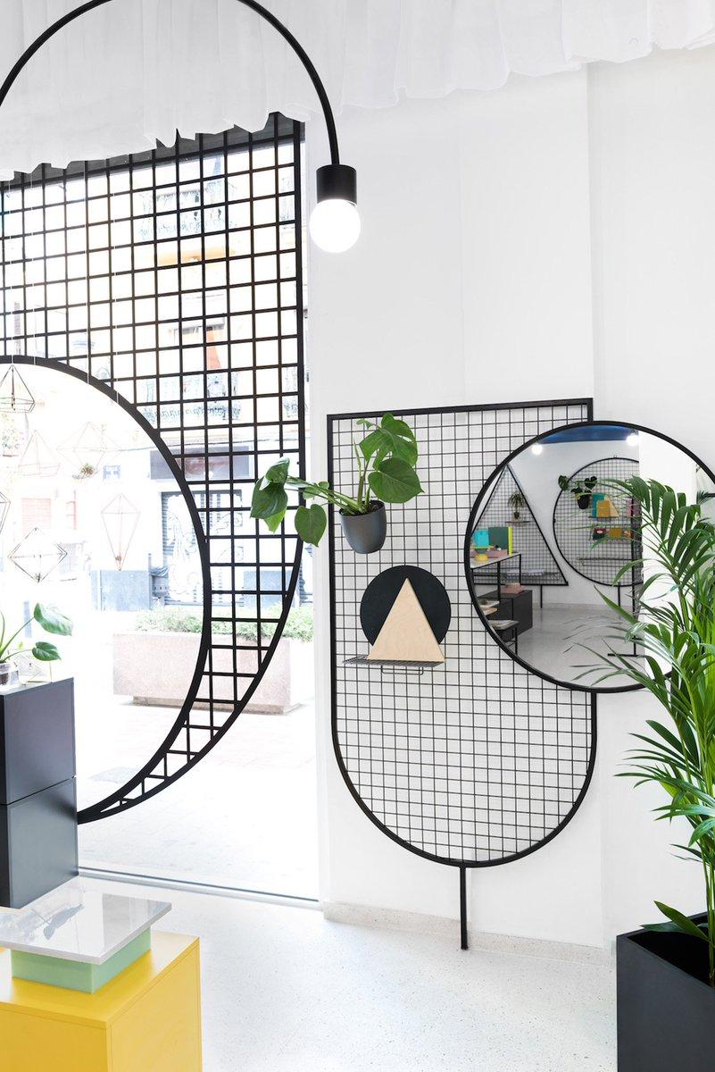 "Blog Esprit Design blog esprit design on twitter: ""retail : gnomo la boutique lifestyle"