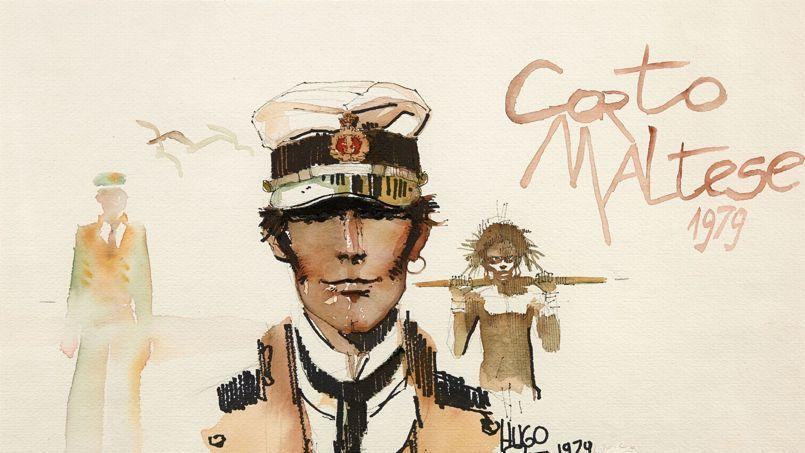 Mostra Hugo Pratt e Corto Maltese a Bologna: orari, costo biglietti e ultimo giorno