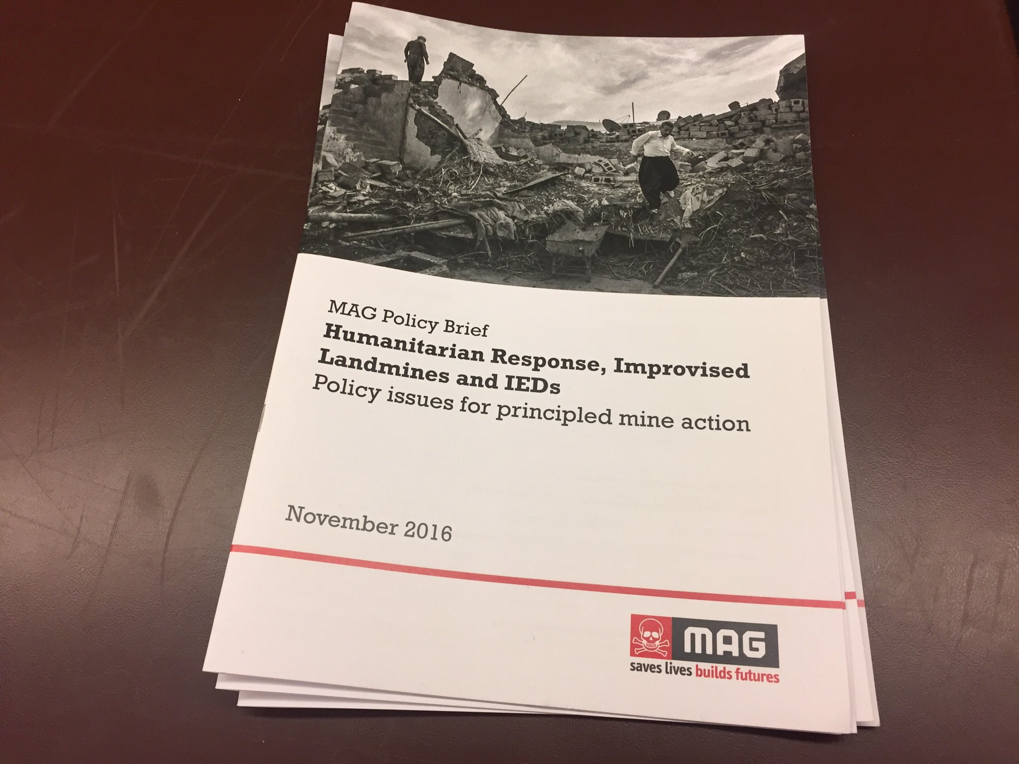 Recommended reading for #CCWUN delegates concerned w. improvised LANDMINES. Vast majority = victim-activated & PROHIBITED by @MineBanTreaty https://t.co/DSGO0NWkE5