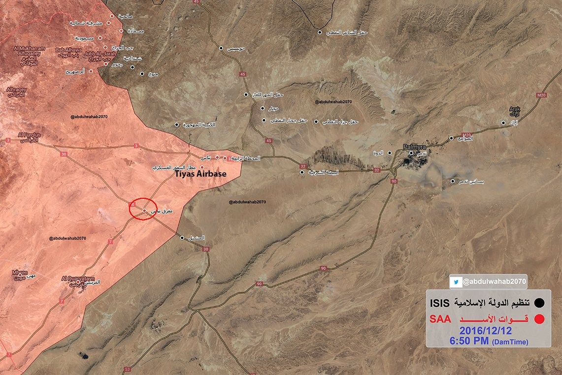 Syrian War: News #11 - Page 3 CzjO_F7WEAAehnl