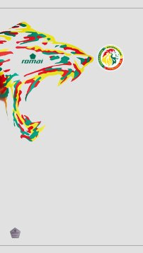 Senegal wc 2018 kits empty spaces the blog 2017