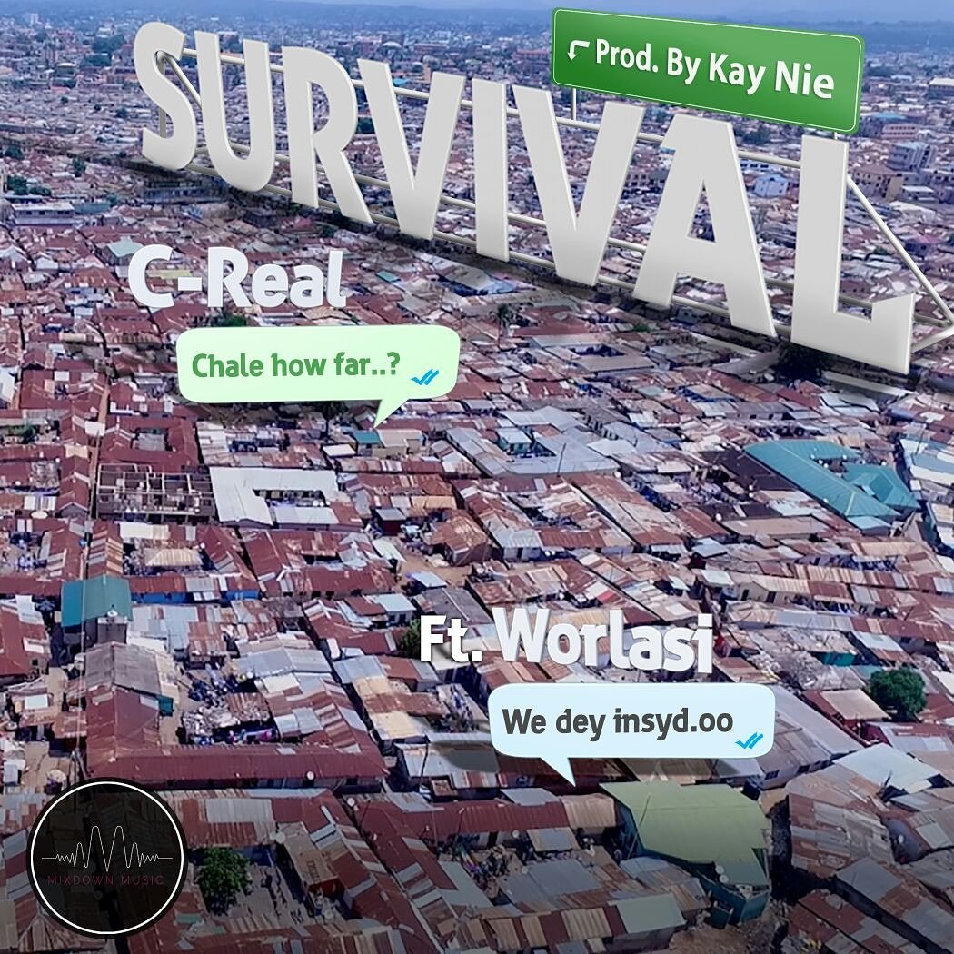 New Music This December !  Survival Ft. @worlasigh  #MixdownMusic https://t.co/44gTd21YDO
