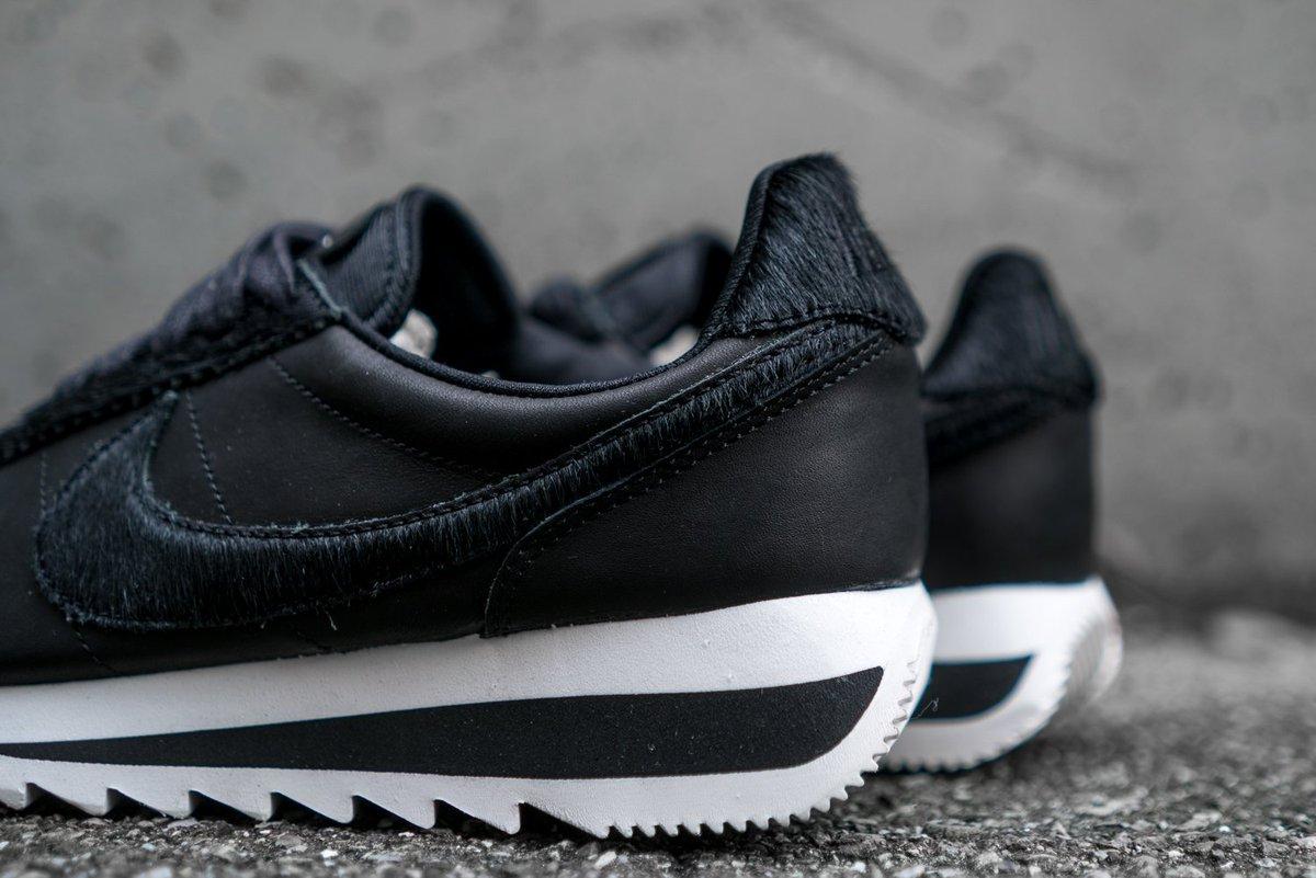 Nike W Classic Cortez Epic PH QS Black