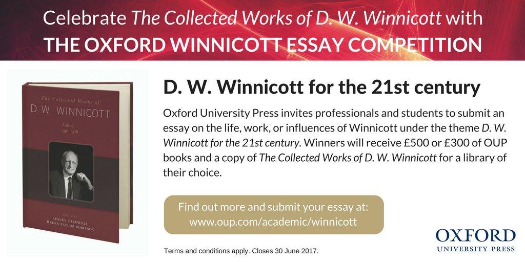 Signet Essay Contest - Penguin Books USA