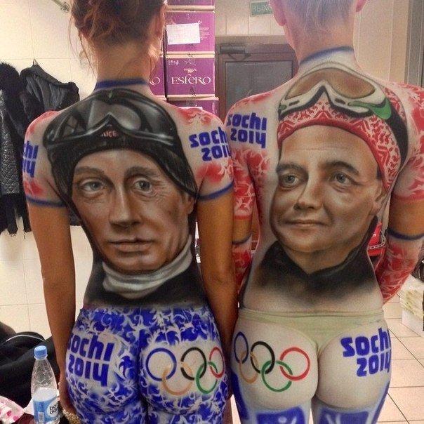Из-за допингового скандала у России отобрали право проведения чемпионата мира 2017 года по бобслею - Цензор.НЕТ 4685