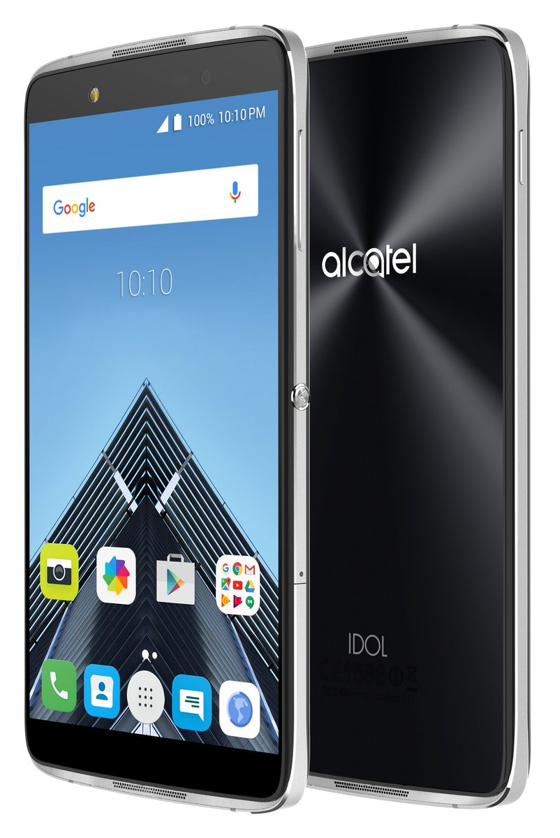 #FXMAS16 RT & follow @alcatelotcanada for a chance to win an Alcatel #IDOL4 Device https://t.co/EZz8vXDYOY #Contest https://t.co/4pPhr96DqZ