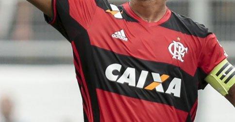 Alô, @Flamengo! Viu isso? Camisa do Flamengo é eleita a mais bonita do Campeonato Brasileiro https://t.co/rtDuwzSVdW
