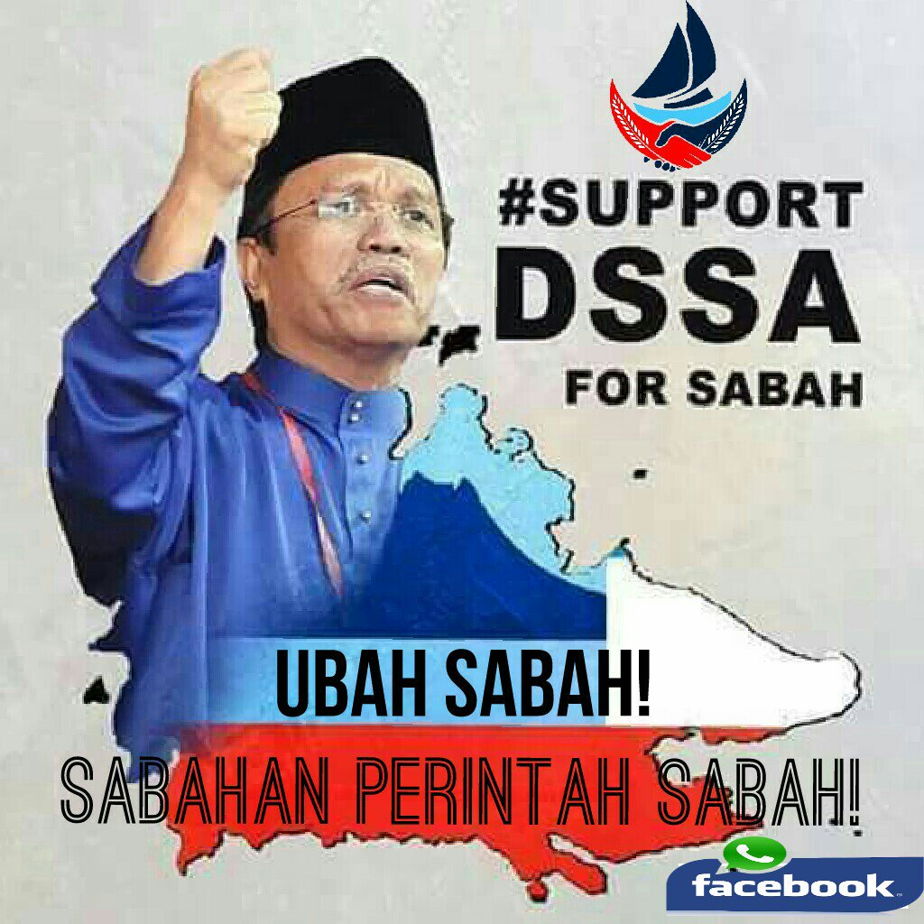 Image result for Foto ubah sabah