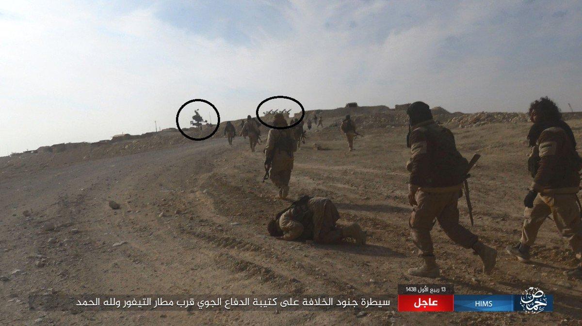 Syrian War: News #11 - Page 4 CzkLyaXXEAApoPl
