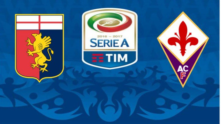 Vedere Genoa-Fiorentina Diretta Streaming Gratis Video: alternative Links Rojadirecta TV Oggi (recupero Serie A)