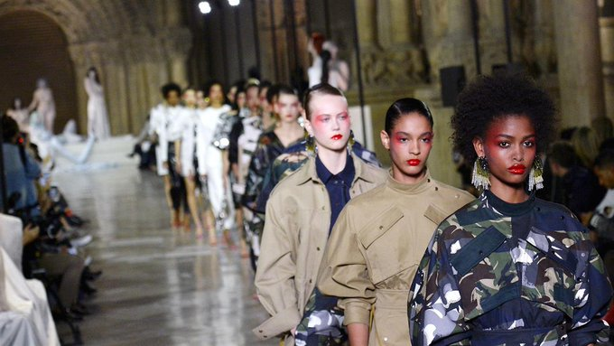Paris Fashion Week: Runways Report