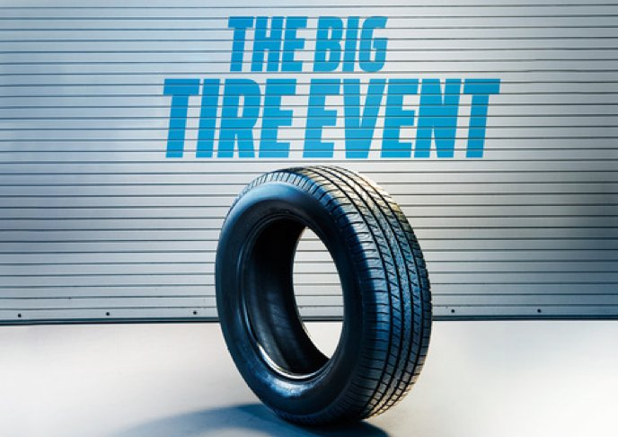 Need new tires?! Get them and big deals before the holidays! #BillFickFord