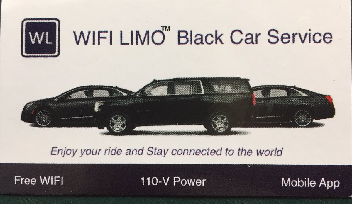 Wifi limo wifilimo twitter even our business cards are elegant like our suvs sedans chauffeurs wifi limo black car service eleganceprivacytimelinessmobilitypicitter magicingreecefo Gallery
