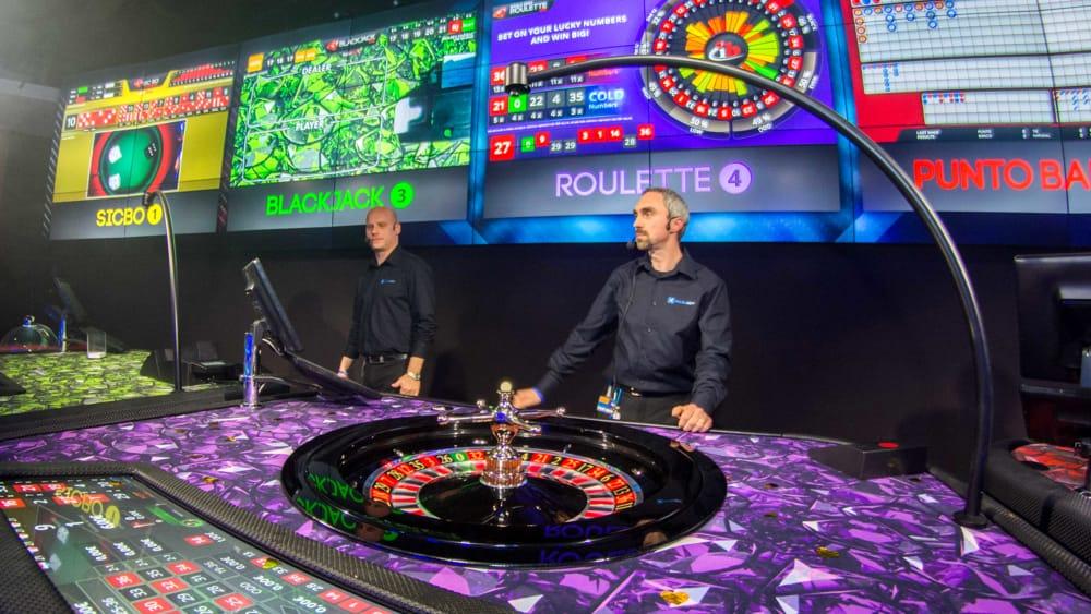 Vinto Jackpot da 223 mila euro al Perla Casinò Hotel con una slot machine