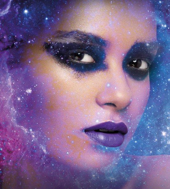 Illamasqua launches Antimatter lipstick range