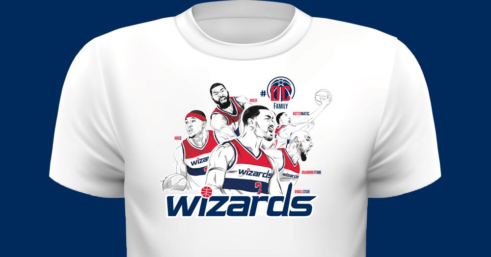 best service d1936 577b2 Washington Wizards on Twitter: