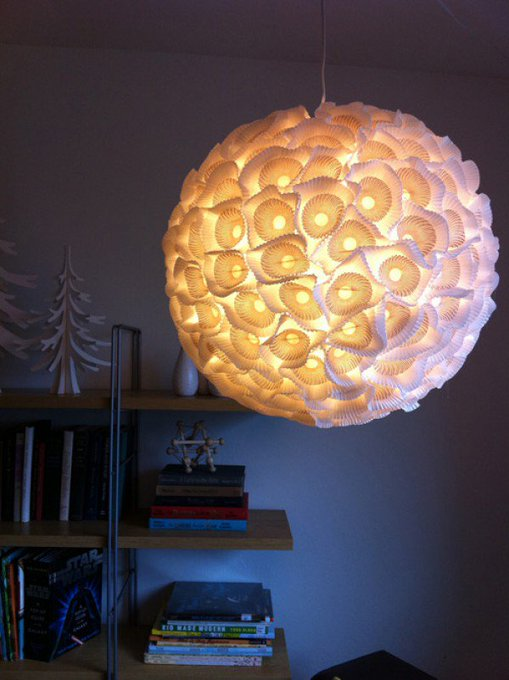 15 Lovely and Easy DIY Chandelier Ideas You Should Try