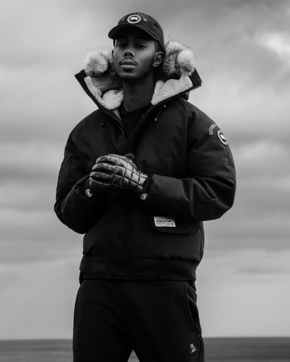 canada goose on twitter canada goose x ovo fall 2016 is coming