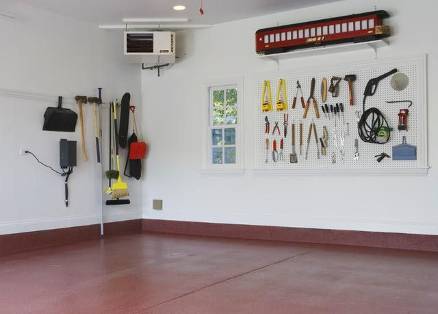 Is Your Garage a Danger Zone? Use These Tips to Make Your Garage Safe