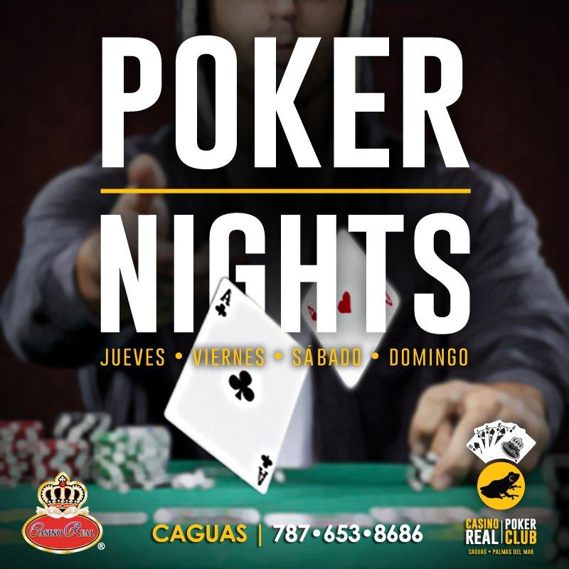 puerto rico poker