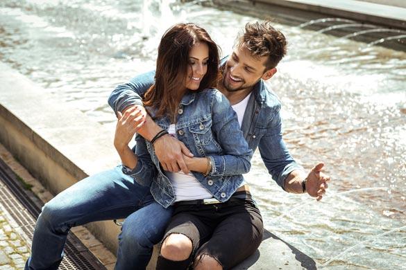 Oxford University online dating studie