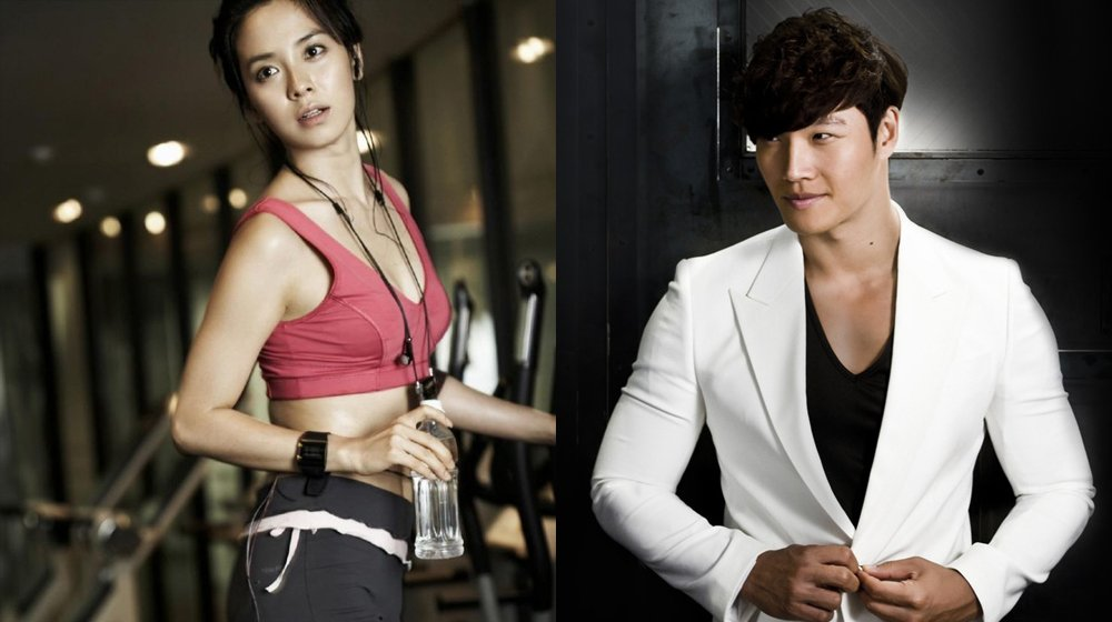 Song Ji Hyo and Kim Jong Kook confirmed to leave 'Running Man'   https://t.co/Y81D99Tdje