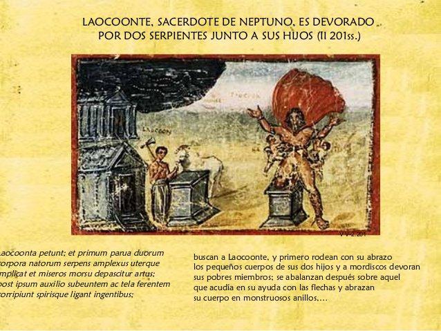 El mito está recogido en la Eneida de Virgilio, ha sido un tema de inspiración para escritores de todas épocas #ASG #storart1 https://t.co/caz6FEiRyJ