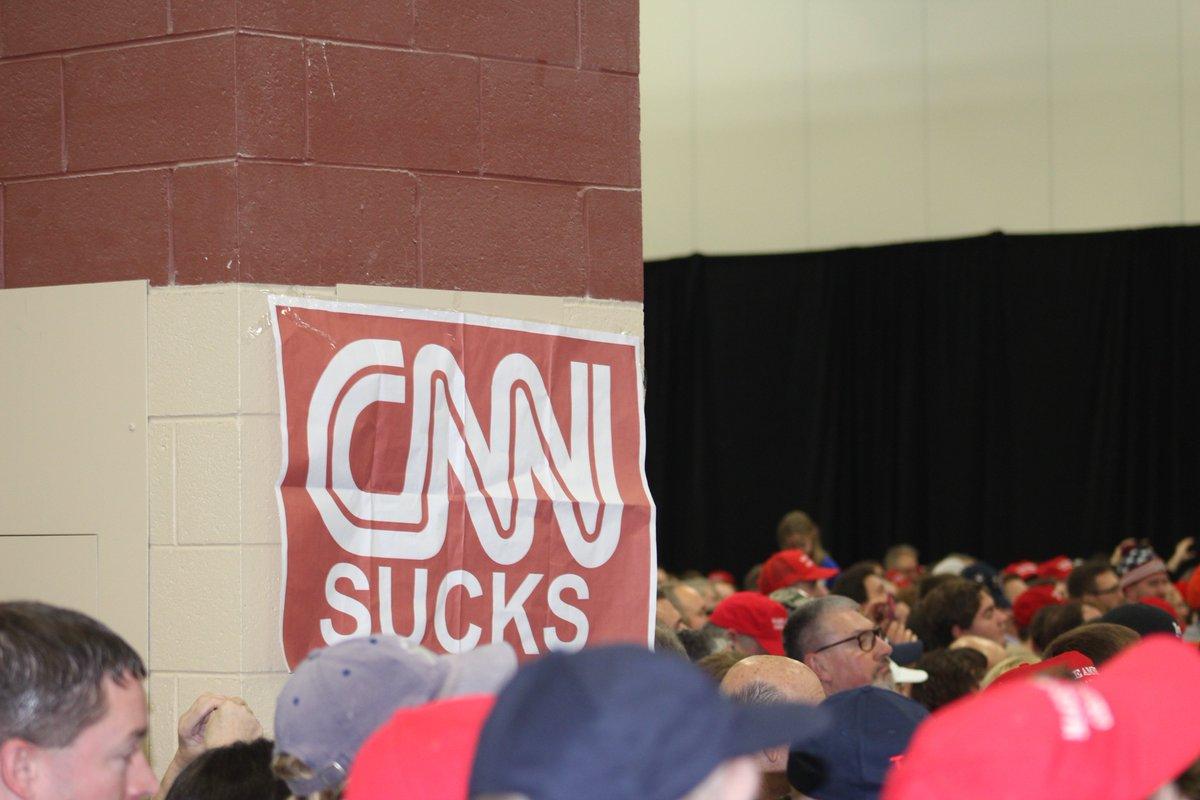Discrimination lawsuit aainst CNN revived