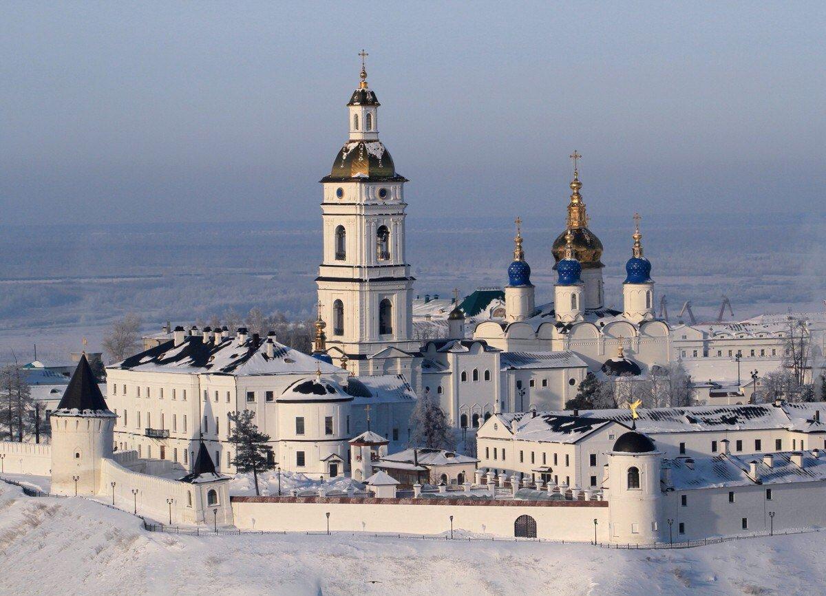 Фото казанской мечети внутри кремля город
