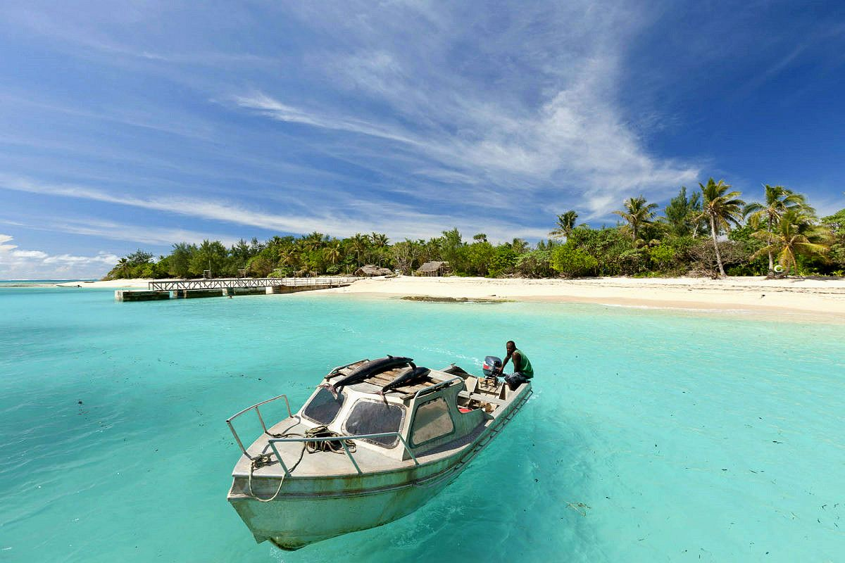 Which Pacific Island suits your holiday needs? Try this quiz: https://t.co/JRCnxlLZ1n https://t.co/9Rdv17tUSM