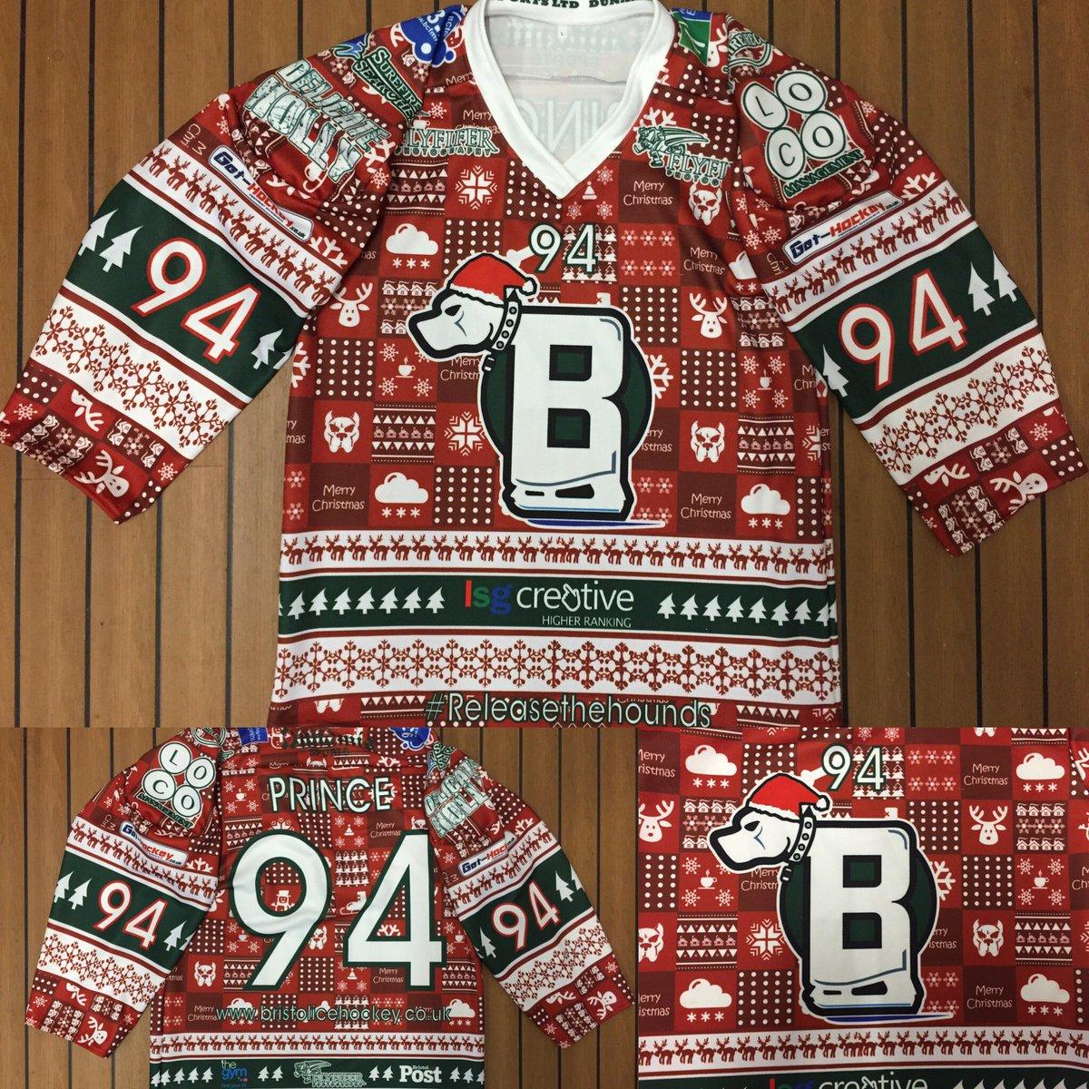 Design your own t-shirt bristol - Bristol Pitbulls Christmas Ice Hockey Shirt Perfect Design For This Festive Season Christmas Festiveseason Icehockeypic Twitter Com Fsiikh6vru
