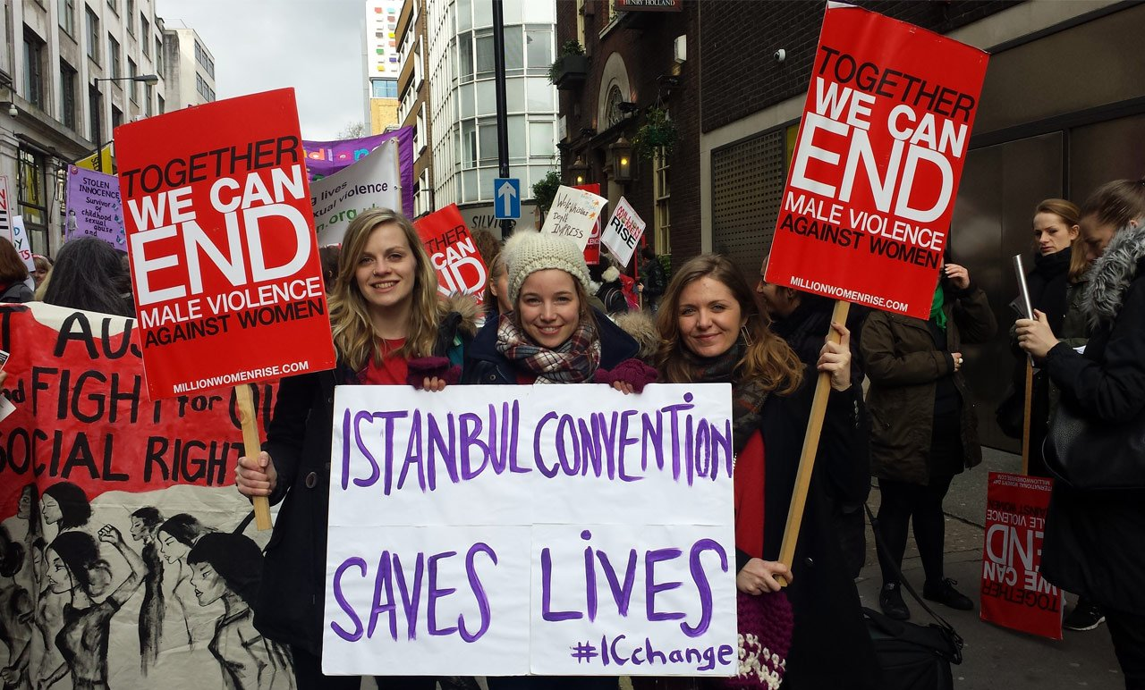 What is the Istanbul Convention and why is it so important? @JennSelby explains: https://t.co/LzdjfEVbOl https://t.co/T63SAxsIzK