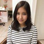飯田來麗のツイッター