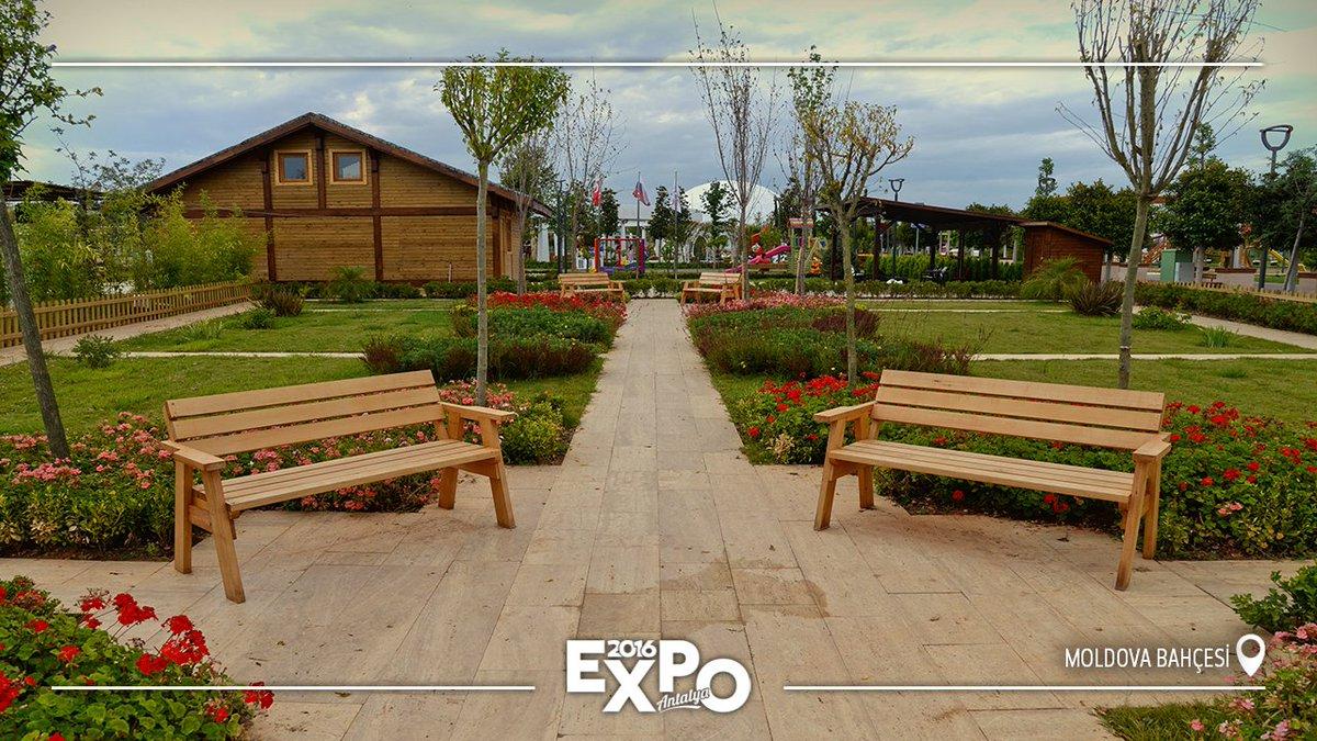 EXPO 2016 Antalya on Twitter: \
