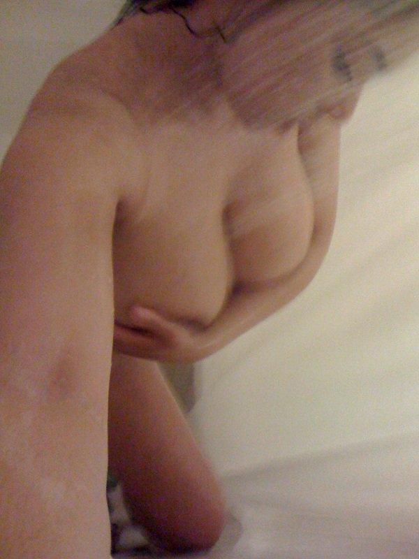 Nude Selfie 9827