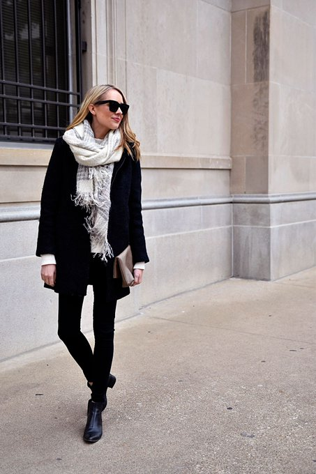 WINTER STYLE WITH LOFT