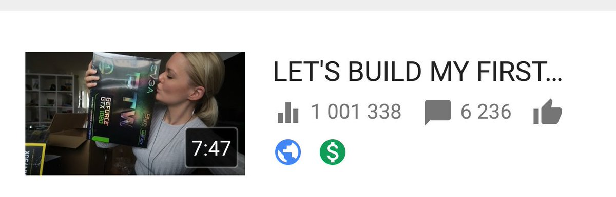 1 MILLION VIEWS!!!!!!
