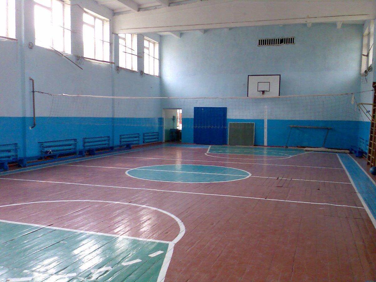 физкультура начальная школа фото