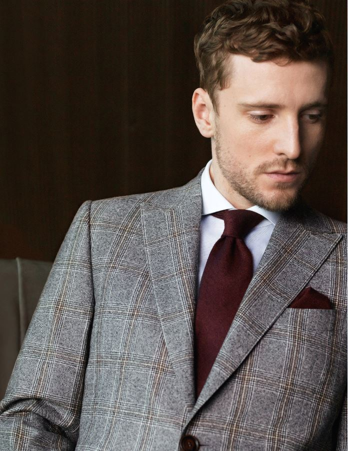 "Brown Thomas on Twitter: ""Look sharp with 30% off selected suits"