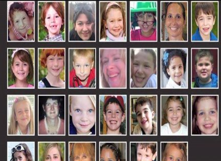 Newtown to mark 4th anniversary of #SandyHook tragedy with a moment of silence https://t.co/Hc0uUpD9FZ