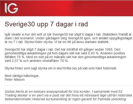 ig omxs30