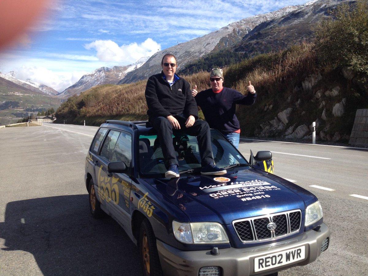 Geoff Cox Used Cars Derby
