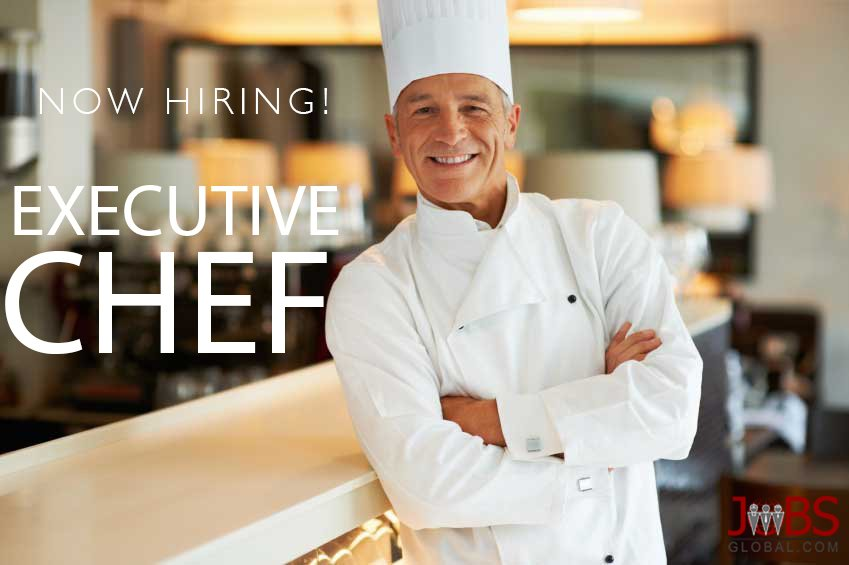 """Image result for hiring Executive Chef"""""""