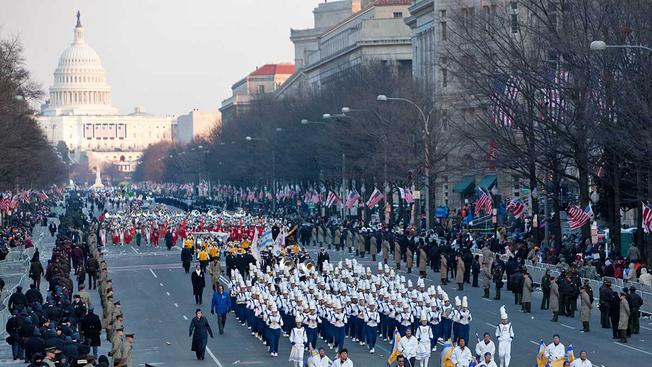 No D.C. school marching bands applied to perform in Trump's inaugural parade, after participating in past 5 parades  https://t.co/SeZM7rZQpQ
