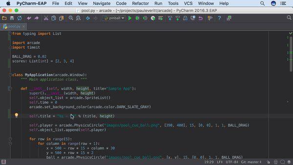 pycharm format code