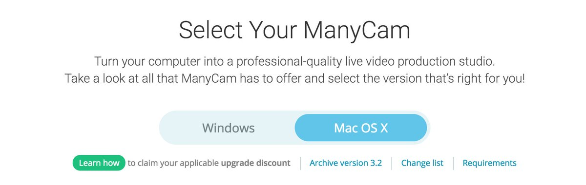 download manycam for pc old version