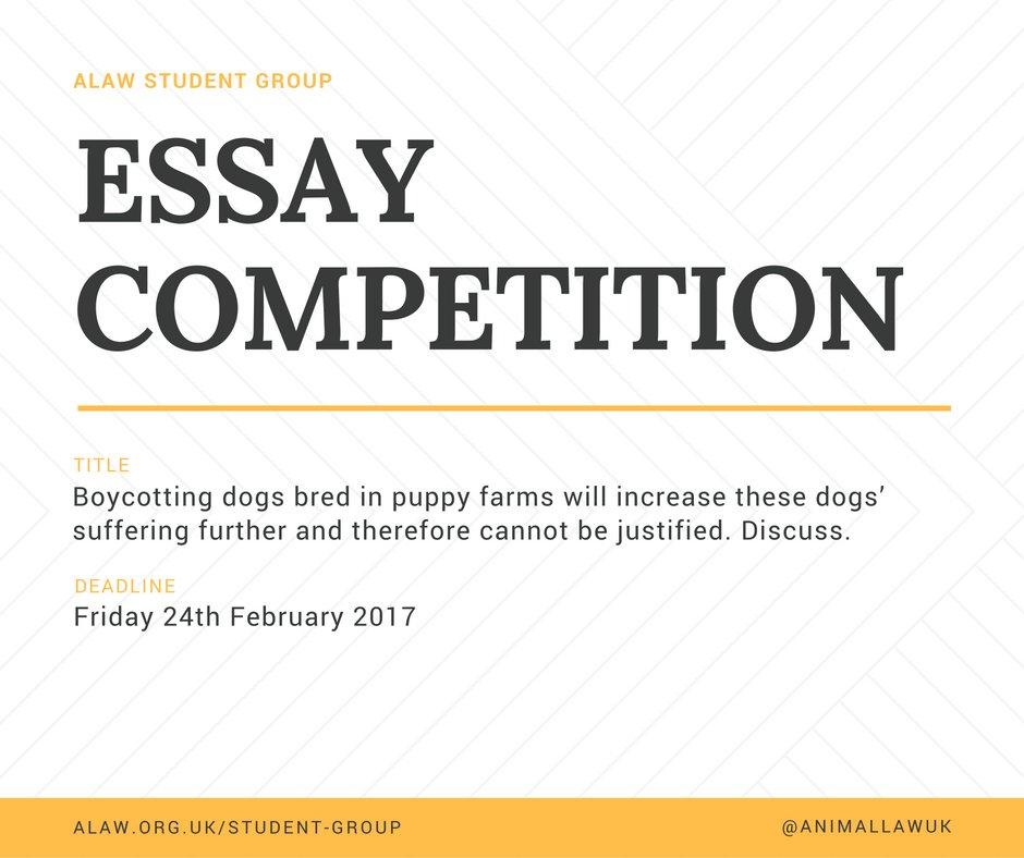 international criminal law essay competition Lawteacher the law essay professionals law dissertation topics & ideas competition law competition, international commercial law.