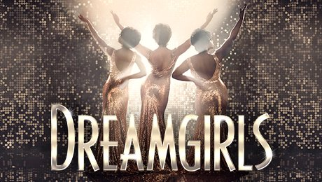 So excited for the @DreamgirlsLDN press night this evening! See you later @LilyFrazer