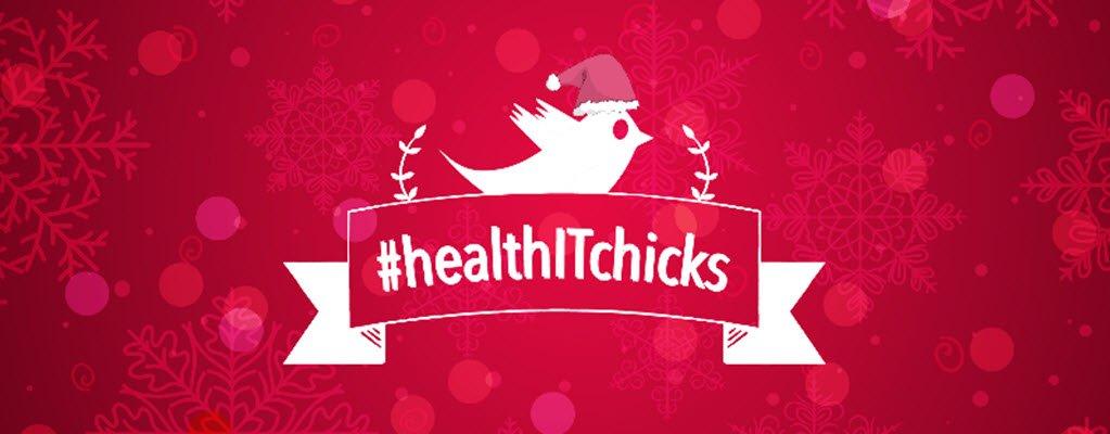 Thumbnail for 12/14 #healthITchicks chat recap