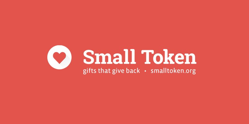 @SmallTokenapp Gift Registry is a quick, joyful, and modern way to support the causes you care about. https://t.co/vKyfqadshC